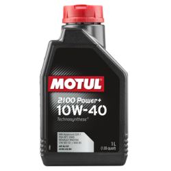 MOTUL 2100 Power+ 10W-40 1LT