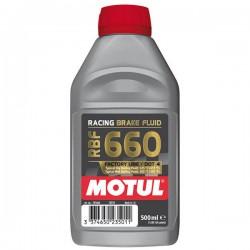 Motul RBF 660 Brake Fluid...