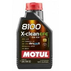 Motul 8100 X-clean EFE...