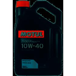 Motul 2100 Power+ 10W-40 4lt